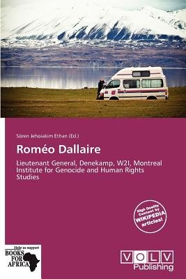 ROM O Dallaire (Paperback): S Ren Jehoiakim Ethan