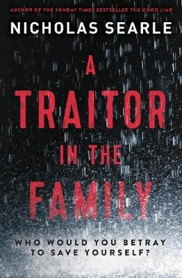 A Traitor In The Family (Paperback): Nicholas Searle
