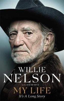 My Life: It's a Long Story (Paperback): Willie Nelson