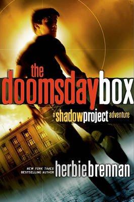 The Doomsday Box (Hardcover): Herbie Brennan