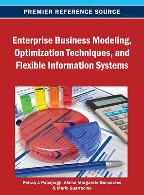Enterprise Business Modeling, Optimization Techniques, and Flexible Information Systems (Electronic book text): Petraq...