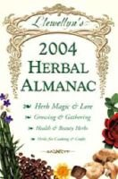 Herbal Almanac 2004 (Paperback, illustrated edition): Various Contributors