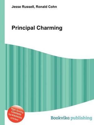 Principal Charming (Paperback): Jesse Russell, Ronald Cohn