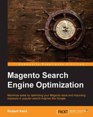 Magento Search Engine Optimization (Paperback): Robert Kent