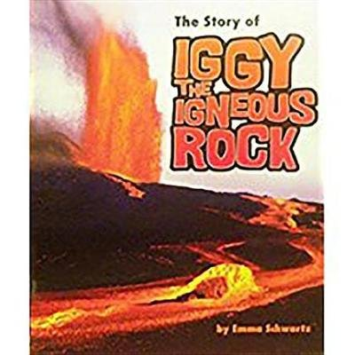 Houghton Mifflin Science California - Ind Bk Lv4 Chp5 on Level the Story of Iggy, the Igneus Rock (Paperback): Houghton Mifflin...