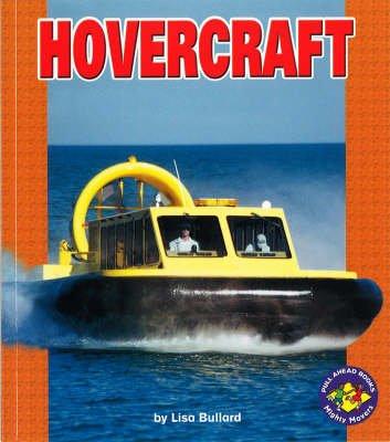 Hovercraft (Paperback): Lisa Bullard
