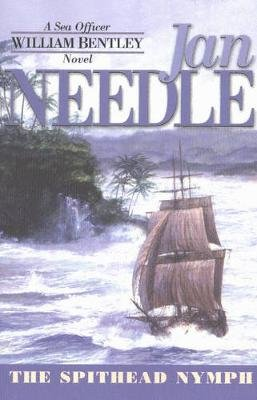 The Spithead Nymph (Paperback): Jan Needle