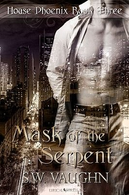 Mask of the Serpent (Electronic book text): S. W. Vaughn