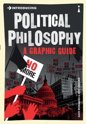 Introducing Political Philosophy - A Graphic Guide (Electronic book text): Dave Robinson