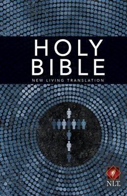 Nlt Affordable Cross (Hardcover):