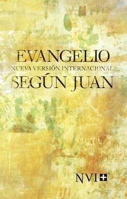 Evangelios NVI de Juan (Paperback):
