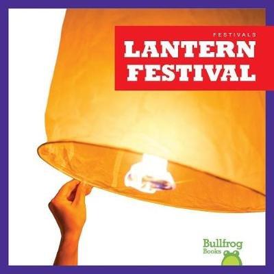Lantern Festival (Paperback): Rebecca Pettiford