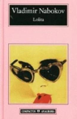 Lolita (Spanish, English, Paperback): Vladimir Nabokov