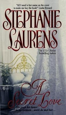 A Secret Love (Electronic book text): Stephanie Laurens