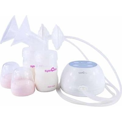 Spectra M1 Double Rechargeable Breast Pump: