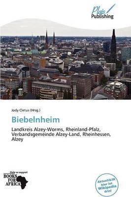 Biebelnheim (German, Paperback): Jody Cletus