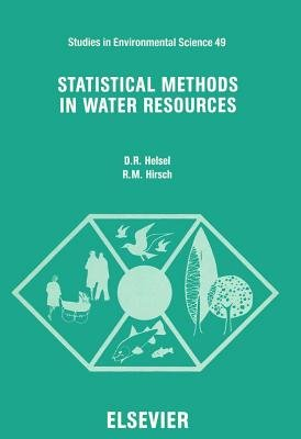 Statistical Methods in Water Resources (Electronic book text): D.R. Helsel, R.M. Hirsch
