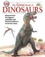 The Great Book of Dinosaurs (Hardcover): Michael Benton