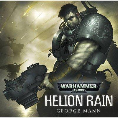 Helion Rain (MP3 format, CD): George Mann