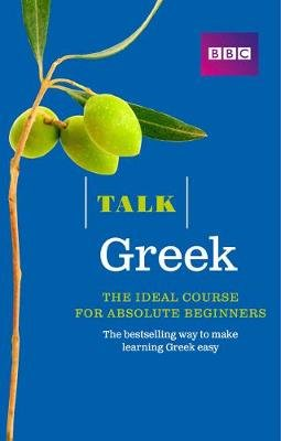Talk Greek - Book + 2 CDs (Paperback, 3rd Edition): Karen Rich