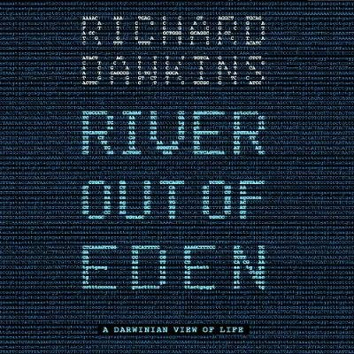 River Out of Eden - A Darwinian View of Life (Downloadable audio file): Richard Dawkins