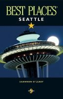 Seattle (Paperback): Shannon O'Leary