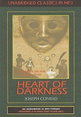 Heart of Darkness (MP3 format, CD): Joseph Conrad