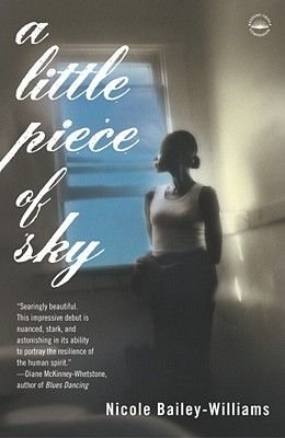 A Little Piece of Sky (Electronic book text): Nicole Bailey-Williams
