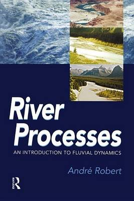 RIVER PROCESSES - An introduction to fluvial dynamics (Electronic book text): Andre Robert