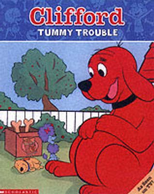Tummy Trouble (Paperback): Josephine Page