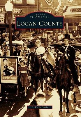 Logan County (Paperback): F. Keith Davis