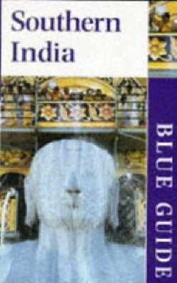 Southern India (Paperback): George Michell