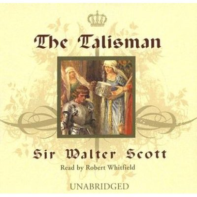 The Talisman (Standard format, CD): Walter Scott