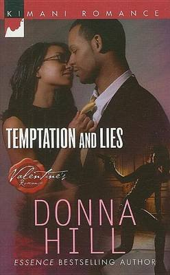 Temptation and Lies (Electronic book text): Donna Hill