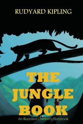 The Jungle Book (Paperback): Rudyard Kipling