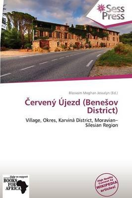 Erven Jezd (Bene Ov District) (Paperback): Blossom Meghan Jessalyn
