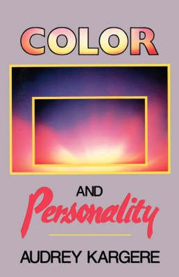 Color and Personality (Paperback):