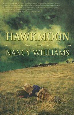 Hawkmoon (Paperback): Nancy Williams