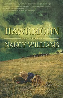 Hawkmoon (Paperback): Nancy Williams