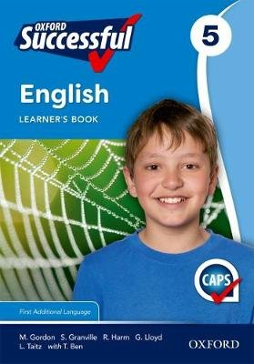 Oxford successful English CAPS: Gr 5: Learner's book - First additional language (Paperback):