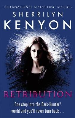 Retribution (Paperback): Sherrilyn Kenyon