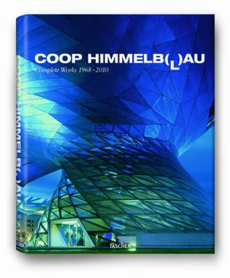 Coop Himmelb(l)au (German, French, English, Hardcover): Michael Monninger