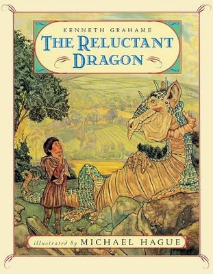 The Reluctant Dragon (Hardcover, Turtleback Scho): Kenneth Grahame