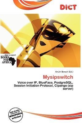Mysipswitch (Paperback): Knutr Benoit