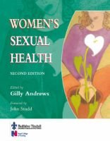 Women's Sexual Health (Paperback, 2nd Revised edition): Gilly Andrews