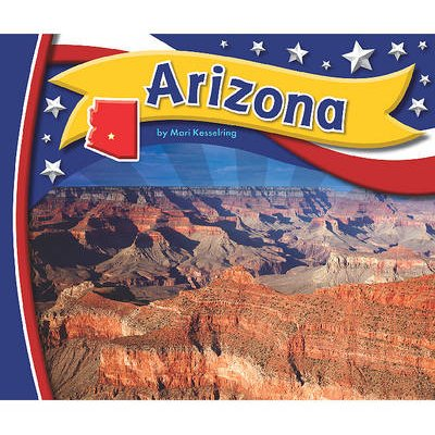 Arizona (Hardcover): Mari Kesselring