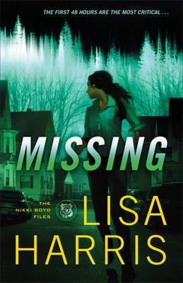 Missing (Paperback): Lisa Harris