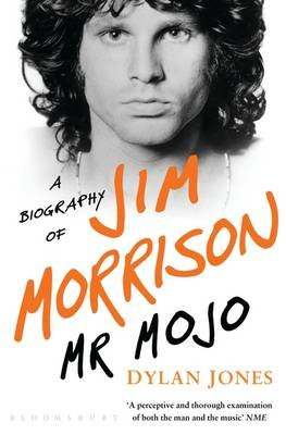 Mr Mojo - A Biography of Jim Morrison (Electronic book text): Dylan Jones