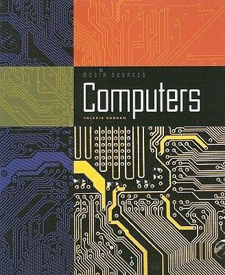 Computers (Paperback): Valerie Bodden