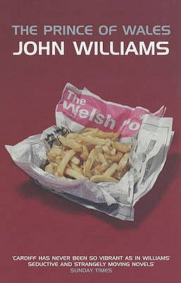 The Prince of Wales (Paperback): John Williams